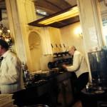 Espressoの本場