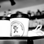 コーヒーがとても美味しい季節、ケータリングサービスのお話。