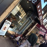 joe coffee shop