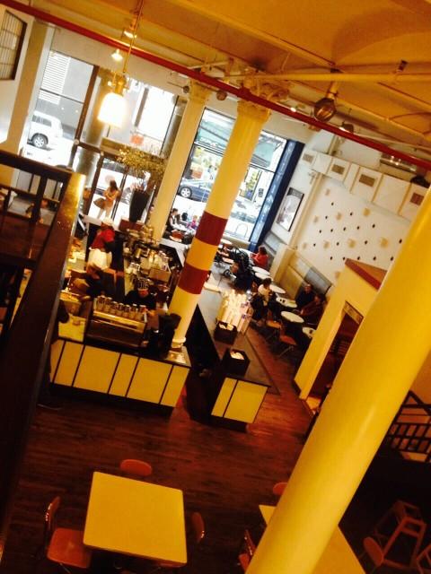 @city bakery NY 2