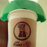 1杯用のコーヒードリッパーは、カフェウノがおすすめ!