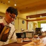 神戸御影の寺田家カレーがおいしい件。