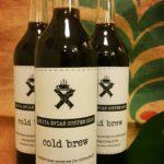 エビアンコーヒーから夏のお知らせ ~cold brew coffee(アイスコーヒー)~