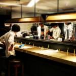 横浜でコーヒートレーニングでした。
