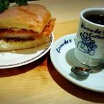 名古屋でコーヒートレーニングでした。