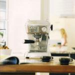 おうちカフェでまったりできるコーヒーアイテム【エスプレッソマシン偏】ascaso Dream(アスカソ ドリーム)